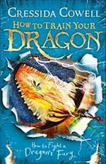 How To Train Your Dragon: How to Fight a Dragon's Fury (How to Train Your Dragon, nr. 12)