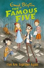 Five are Together Again (The Famous Five, nr. 21)