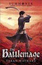 The Battlemage (Summoner, nr. 3)