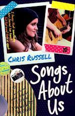 Songs About a Girl: Songs About Us (Songs About a Girl, nr. 2)