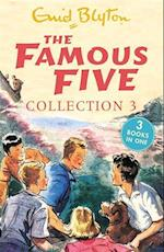 The Famous Five Collection 3 (Famous Five Collections, nr. 7)