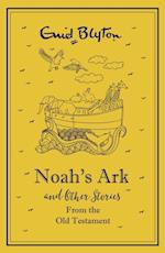 Noah's Ark and Other Bible Stories (Bumper Short Story Collections)