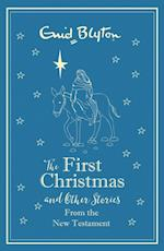 First Christmas and Other Bible Stories (Bumper Short Story Collections)