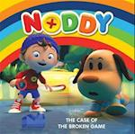 The Case of the Broken Game (Noddy Toyland Detective, nr. 1)