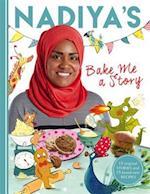 Nadiya's Bake Me a Story af Nadiya Hussain