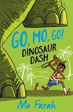 Go Mo Go: Dinosaur Dash! (Go Mo Go)