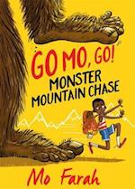 Monster Mountain Chase! (Go Mo Go)