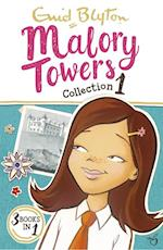 Malory Towers Collection 1 (Malory Towers Collections and Gift Books)