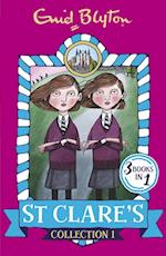 St Clare's Collection 1 (St Clares Collections and Gift Books)