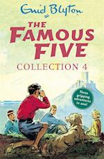 Famous Five Collection 4 (Famous Five Gift Books and Collections)