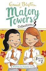 Malory Towers Collection 3 (Malory Towers Collections and Gift Books)