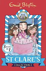St Clare's Collection 2 (St Clares Collections and Gift Books)