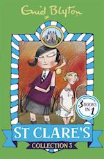 St Clare's Collection 3 (St Clares Collections and Gift Books)
