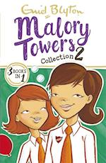 Malory Towers Collection 2 (Malory Towers Collections and Gift Books)