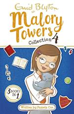 Malory Towers Collection 4 (Malory Towers Collections and Gift Books)