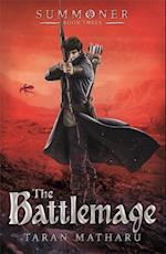 The Battlemage (Summoner, nr. 3)