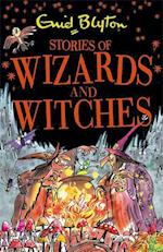 Stories of Wizards and Witches (Bumper Short Story Collections)