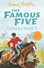 The Famous Five Collection 5 (Famous Five Gift Books and Collections)