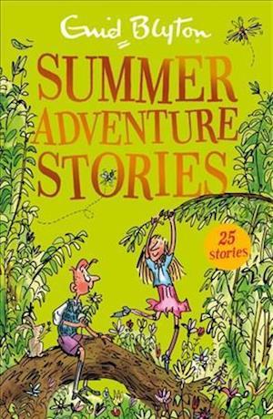 Summer Adventure Stories
