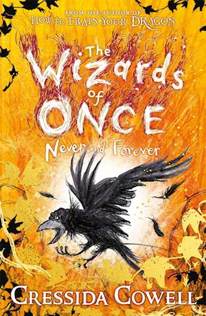 The Wizards of Once: Never and Forever