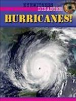 Hurricanes af Angela Royston