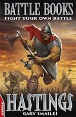 EDGE: Battle Books: Hastings (Edge: Battlebooks, nr. 1)