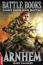 EDGE: Battle Books: Arnhem (Edge: Battlebooks, nr. 2)
