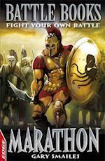 EDGE: Battle Books: Marathon (Edge: Battlebooks, nr. 4)