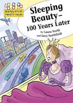 Sleeping Beauty - 100 Years Later af Gary Northfield, Laura North