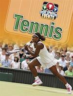 Tennis af Clive Gifford