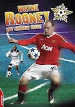 EDGE: Football All-Stars: Wayne Rooney and Jermain Defoe (Edge: Football All Stars, nr. 2)