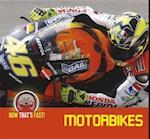 Motorbikes af Kate Riggs