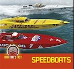 Speed Boats af Kate Riggs