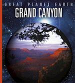 Great Planet Earth: Grand Canyon af Valerie Bodden