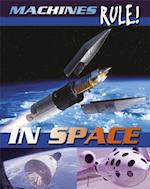 In Space (Machines Rule!, nr. 10)