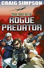 Rogue Predator af Craig Simpson