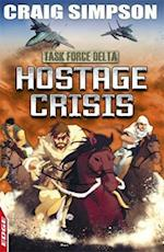 Hostage Crisis af Craig Simpson