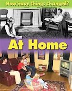 At Home af James Nixon