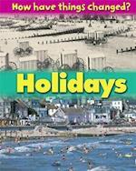 Holidays af James Nixon