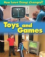 Toys and Games af James Nixon