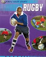 Sporting Skills: Rugby (Know Your Sport, nr. 16)
