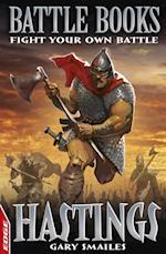 EDGE - Battle Books: Hastings (Edge: Battlebooks)