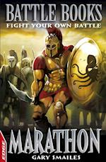 Marathon (Edge: Battlebooks)