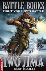 Iwo Jima (Edge: Battlebooks)