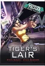 Tiger's Lair (Edge: Crime Team)