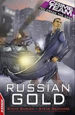 EDGE - Crime Team: Russian Gold (Edge: Crime Team)