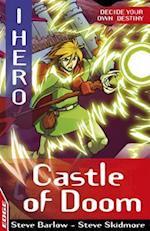 EDGE: I HERO: Castle of Doom (Edge: I, Hero)