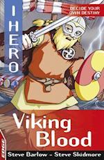 EDGE: I HERO: Viking Blood (Edge: I, Hero)