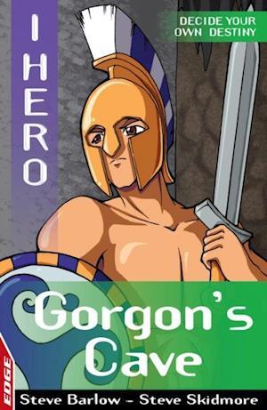 EDGE: I HERO: Gorgon's Cave af Steve Barlow