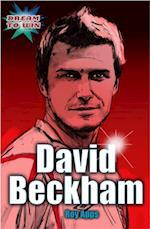 EDGE - Dream to Win: David Beckham (Edge: Dream to Win)